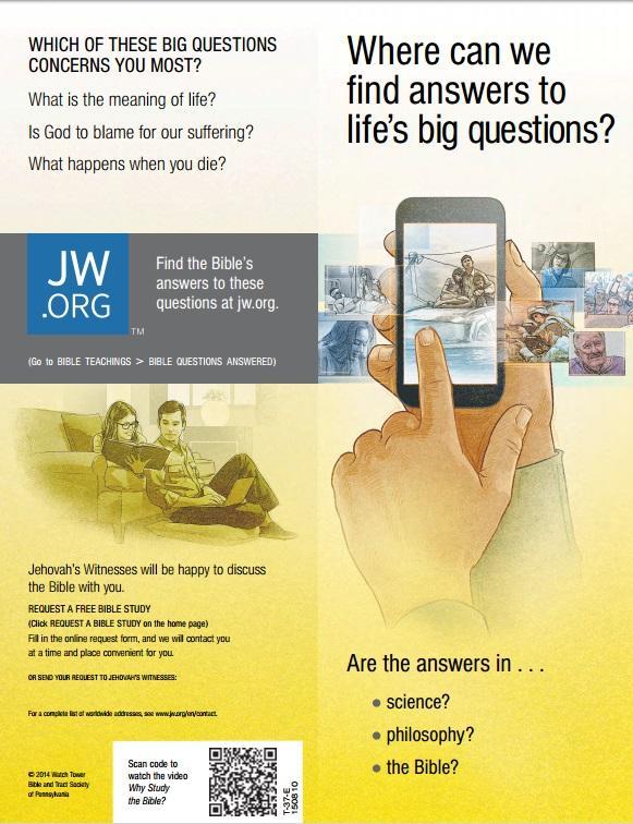 jw question