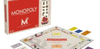 Go to jail! Is that all you know about the monopoly board game? This board game originated in the United States in 1903 as a way to demonstrate that an economy which rewards wealth creation is better than one in which monopolists work under few constraints. Read more