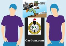Prospective Corps Members are the next Otondo probably waiting in-line to be mobilized and they're always feeling the pressure like Oh God let this day come! Here are 10 interesting things about this next to be called copper shun!