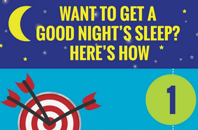 Sleep experts have revealed the habits and practices they have termed 'sleep hygiene'. Our 6 tips highlight the important habits which will help you enjoy a good night's rest. We hope these sleeping tips help you have a good night's sleep tonight.