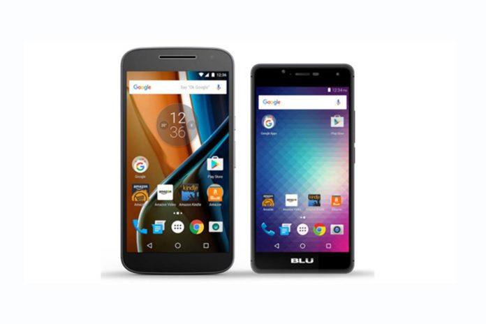 Amazon is changing the game in the budget phone race today. It's offering Prime members the option of getting a new Android phone for as little as $50… as long as you don't mind some lock screen ads and extra bloatware. I mean, for $50, maybe you don't mind that at all.