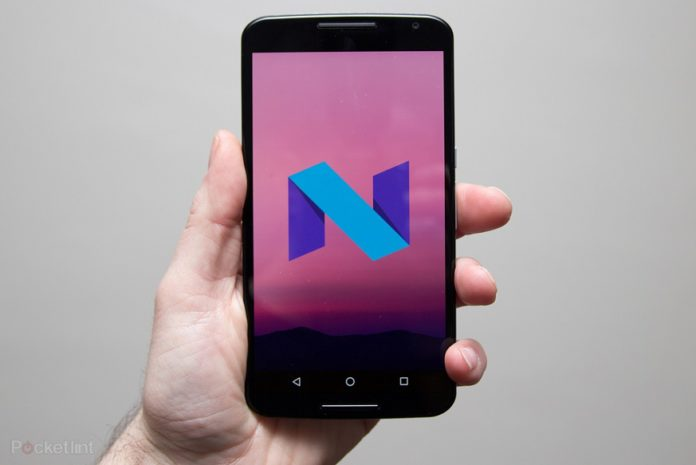 Remember few weeks ago when Google asks the world to name their new android version? Today, Google officially announced that the latest version of Android will go by the Android Nougat.