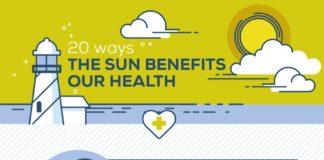 oasdom.com 20 benefits of the sun to our health