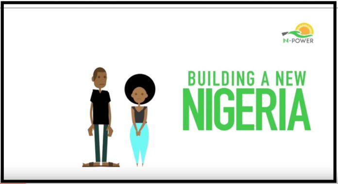 oasdom.com federal government N powe initiative 2