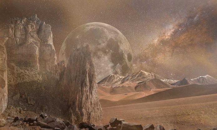 Oasdom.com Mars