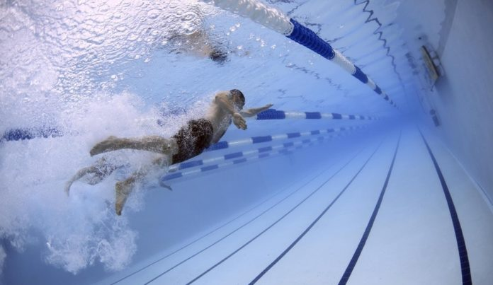Three scientists from Indiana University's Counsilman Center for the Science of Swimming have raised questions about the validity of the Rio Olympic swimming results. The team says that a current present in the pool seems to favor those swimming in lanes 4-8 during the prestigious 50m freestyle event.
