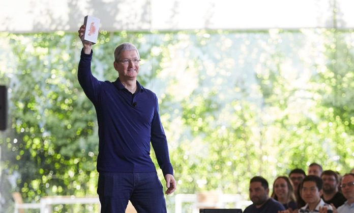 Apple executives led by CEO Tim Cook will take the stage on September 7th to announce new devices. Of course, you don't need to be a rocket scientist to figure out what those new devices are.