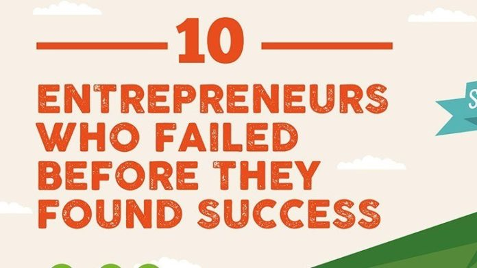 Oasdom.com 10 entrepreneurrs who failed before they found success 1 2
