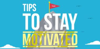 Oasdom.com 20 actionable steps to stay motivated