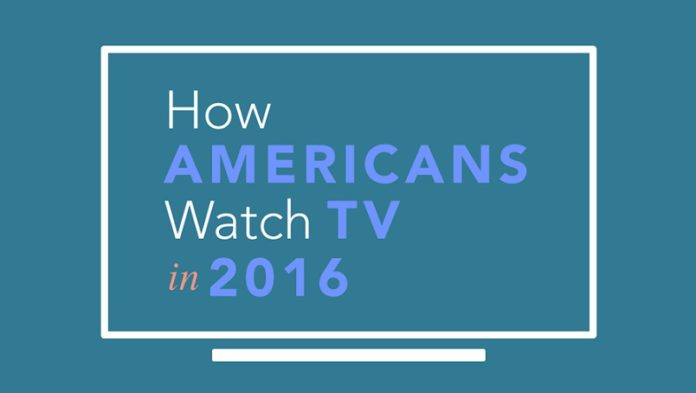 In recent years the way that Americans view television has shifted dramatically. TV is experiencing a renaissance; an abundance of quality shows for all taste levels.