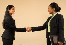 Oasdom.com Top 16 Easy ways to impress interviewers at a job interview