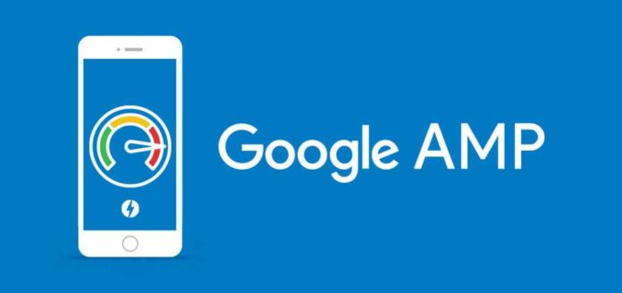 Google AMP (Accelerated Mobile Pages) was created by Google with one major goal in mind; faster loading mobile websites. Their latest project brings a new HTML language into use which restricts the amount of code to increase page loading speed and reliability.