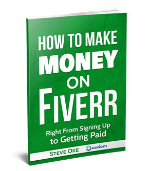 oasdom.com - how to make money on fiverr in Nigeria pdf
