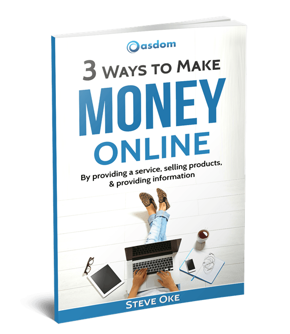 Newest oasdom.com how to make money online guide