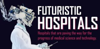 Oasdom.com Futuristic hospitals paving the way for medical progress