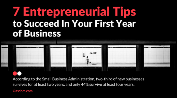 With uncountable businesses that boosts every economy, thousands of new businesses are emerging and dying in their first year. Want to succeed? Read more