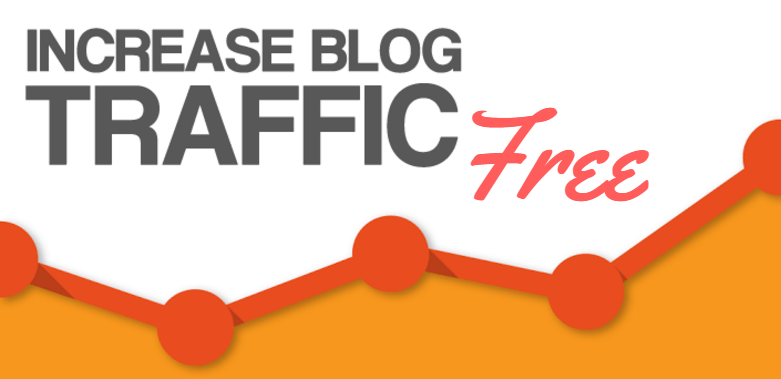 how to get website traffic FREE oasdom