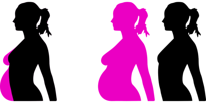 This piece compares what TV tells us about pregnancy to what happens in real life. Is it true that you will constantly scream at your other half like in Knocked Up?