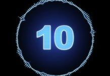 Number 10 is so unique when it comes to figures.But are there other interesting facts about this number? Here are 10 interesting facts about the number 10