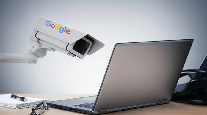 google tracking tracks oasdom.com