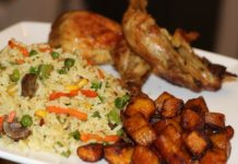 All Nigerian food comes in different tastes and recipes used by hundreds of ethnic groups or tribes. Here is a list of top 30 Nigerian foods you should know