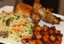 oasdom.com top 30 nigerian food