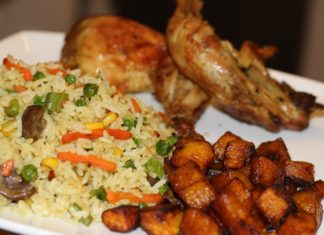 The Nigerian food comes in different tastes and recipes used by hundreds of ethnic groups or tribes. Here is a list of top 30 Nigerian foods you should know