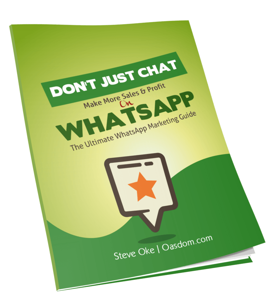 oasdom.com ultimate guide to effective whatsapp marketing