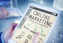 Online marketing is anything you do on the internet to put yourself or your business in front of people&get them to buy from you. Here's everything you need