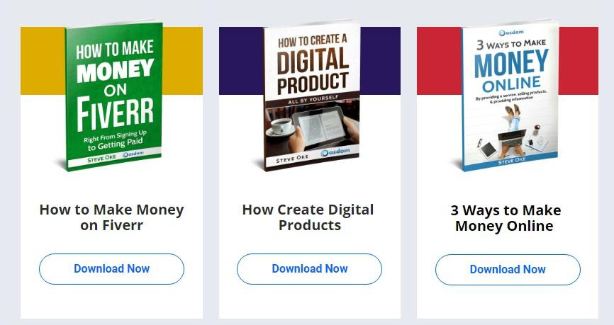 publishing ebooks as part of your content marketing strategy