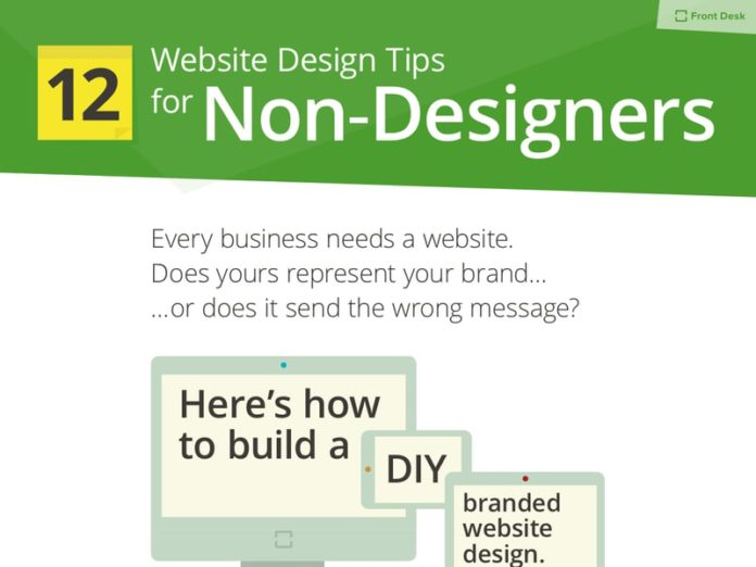 In today's world, a business website is mandatory. Need website design tips to help you represent your business accurately? Check this out