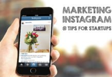 Instagram has become one of the most popular social media sites, but many businesses do not use it for marketing. Here are 4 quick tips to consider