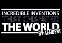 Innovation has changed the face of the world, but some of these ground breaking inventions were discovered purely by accident. Here are 14 inventions...