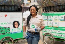 Waste disposal and management seems to be a growing problem in Nigeria. Looking for Recycling points near you can also seem a daunting task, but not anymore. RecyclePoints, an award winning startup is here for you.