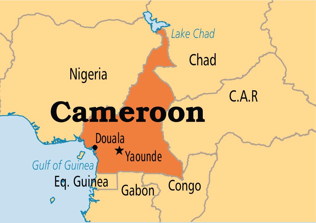 Oasdom.com Visa free Countries Cameroon