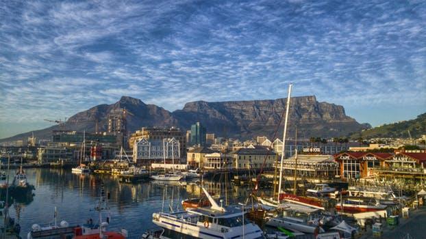 Cape verde visa free countries for Nigeria