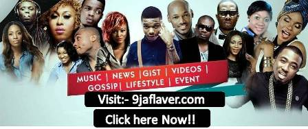 Nigerian music website - 9jaflaver