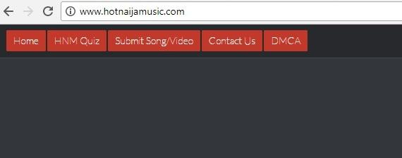 hot naija nigerian music website