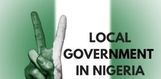 What is Local government in Nigeria talking about the three tiers of government & how many local government do we have in Nigeria. The total number of local government in Nigeria is 774 Local Government Areas, which state has the highest number of Local government areas and the structure and functions of local government in Nigeria.