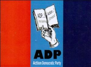 Action democratic party