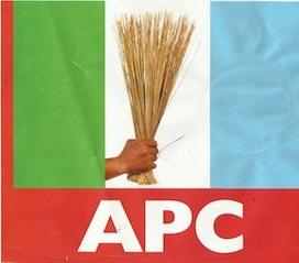 All Progressives Congress political party in Nigeria APC
