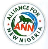Alliance for New Nigeria ANN political parties