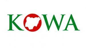 Kowa party KOWA