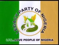 Legacy party LPN