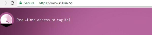 Mr K and Kiaka quickest loan in Nigeria