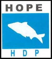 Names of politica parties in Nigeria - Hope democratic party HOPE