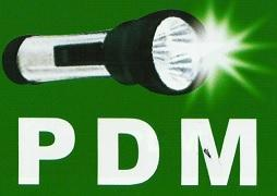 Peoples democratic movement political party PDM