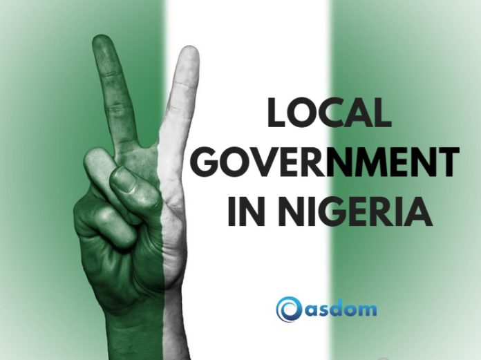 What is Local government in Nigeria talking about the three tiers of government & how many local governments do we have? Nigeria has 774 Local Government Areas, which state has the highest number of Local government areas and the structure and functions of local government in Nigeria? The local government council has..