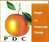 people for democratic change PDC political party in nigeria