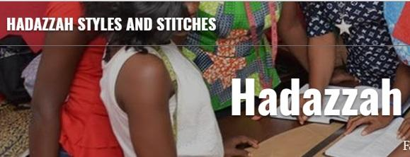 Hadazza fashion schools in lagos